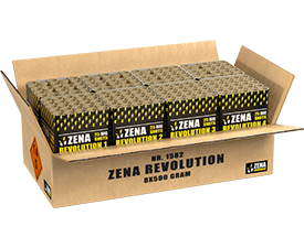 Zena revolution